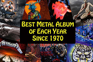 New Albums > Loudwire