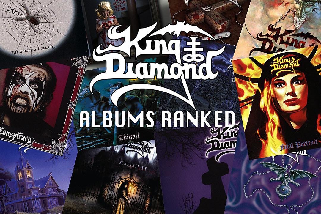king diamond discography torrent