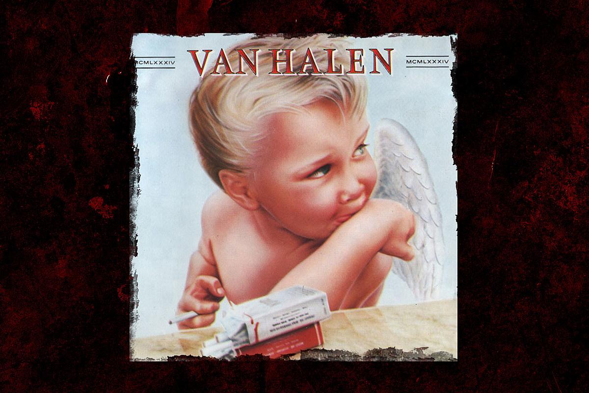 37 лет назад: Ван Хален прыгнул в «1984»
