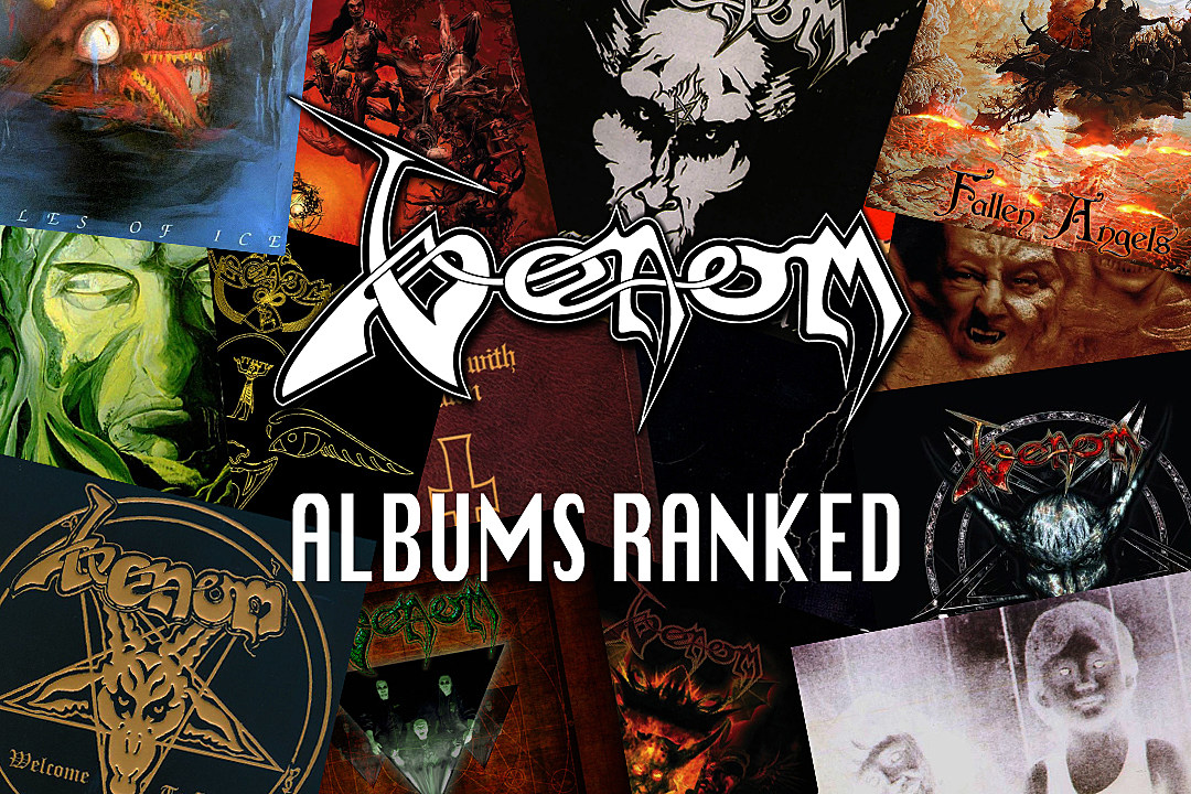 megadeth album covers ranked