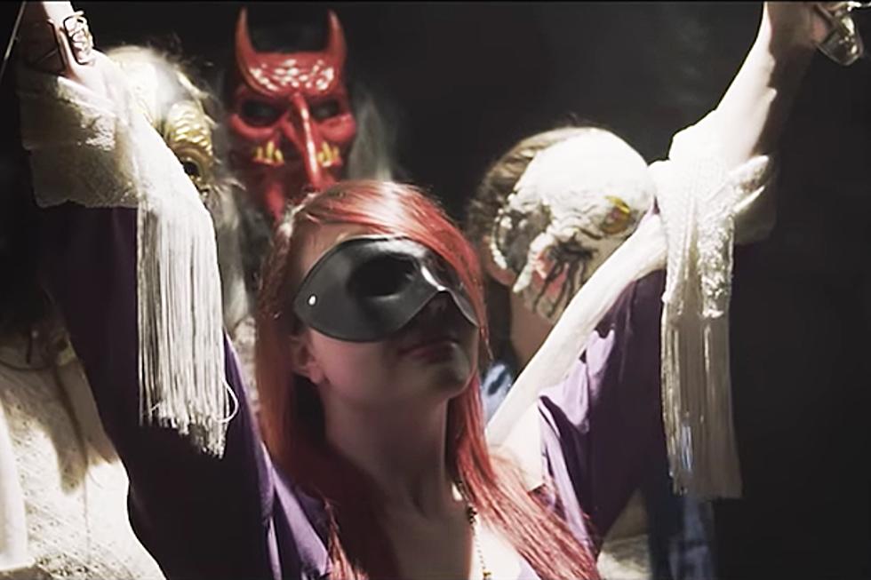 Zakk Wylde Unveils Mystical 'Lost Prayer' Music Video