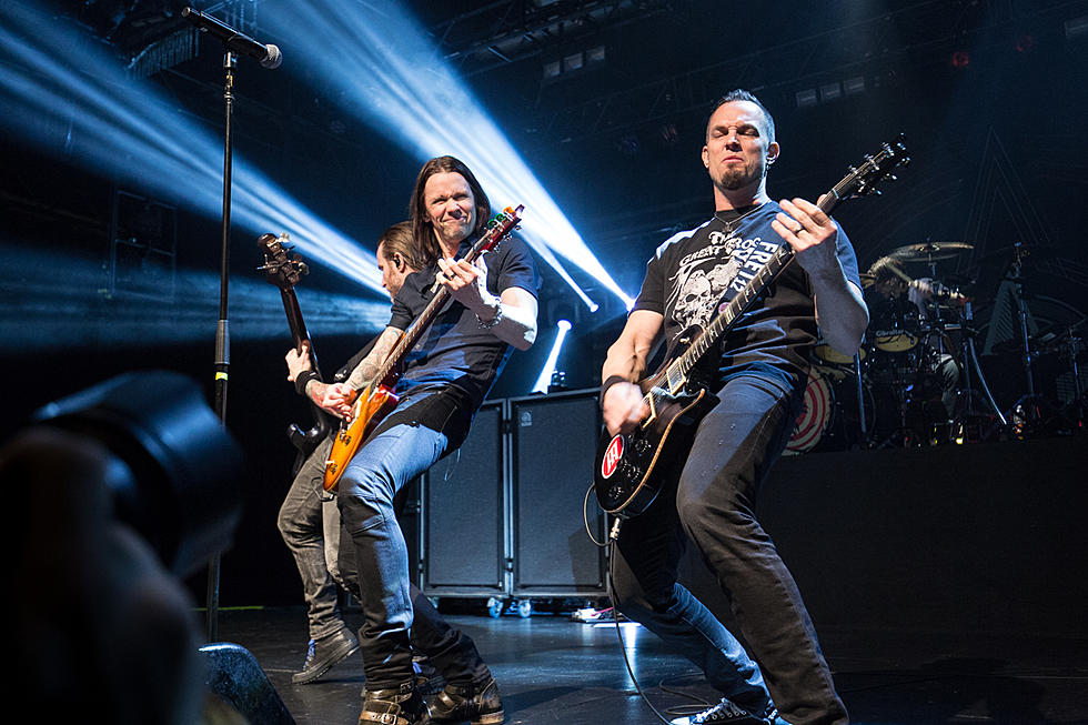 Best Albums Of October 2019 Alter Bridge Planning October 2019 Release for New Album