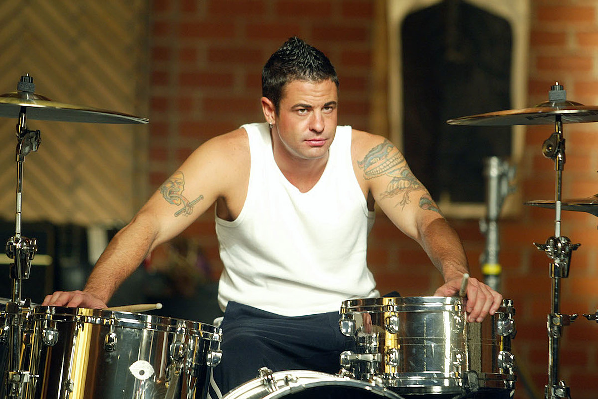 David Silveria: 'I Have Apologized to All Members of Korn'