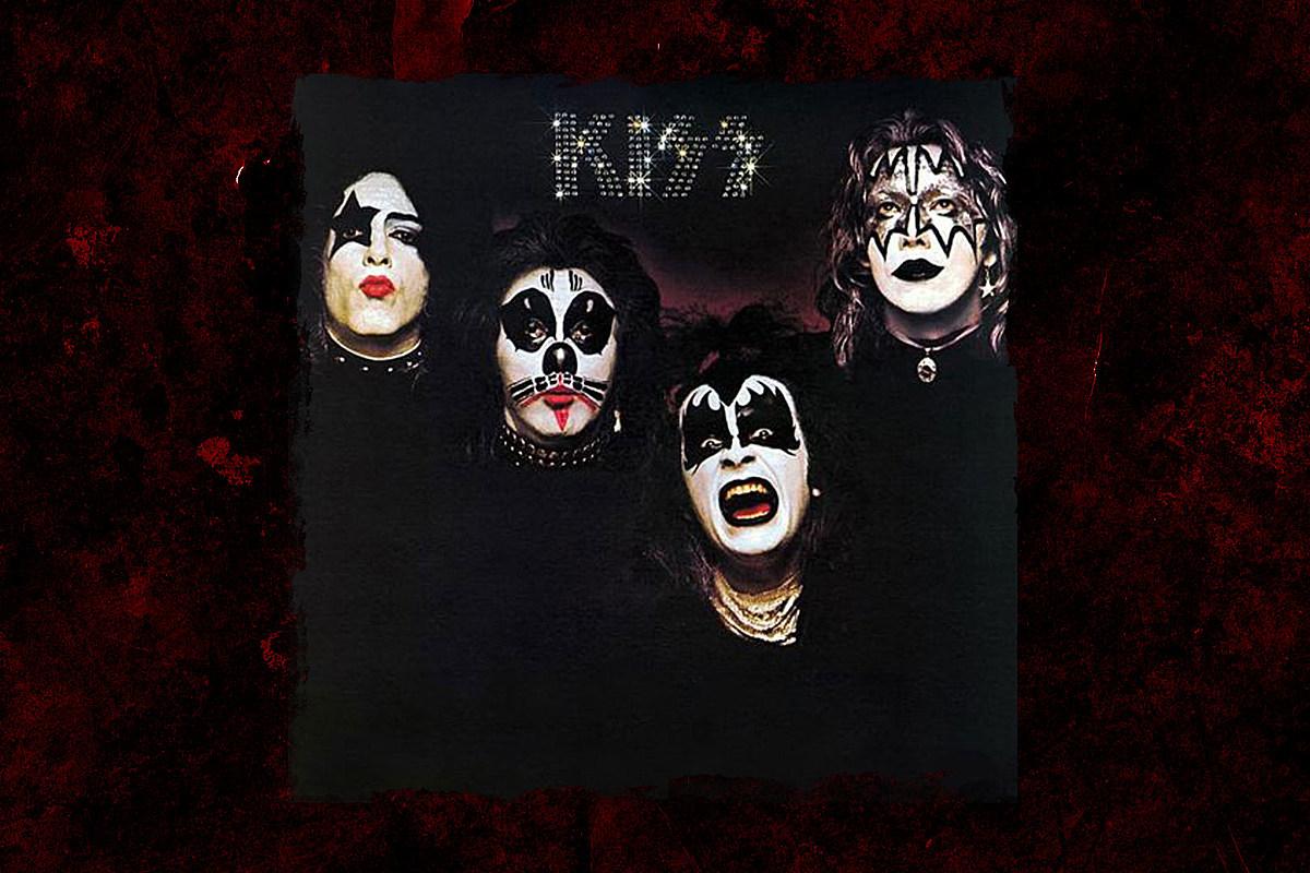 47 лет назад: KISS выпускают одноименный дебютный альбом