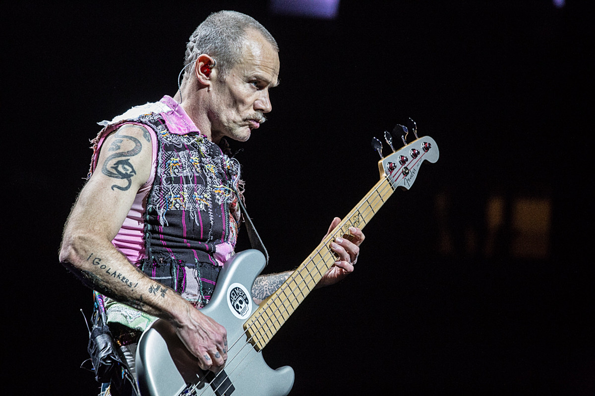 red hot chili peppers - photo #26