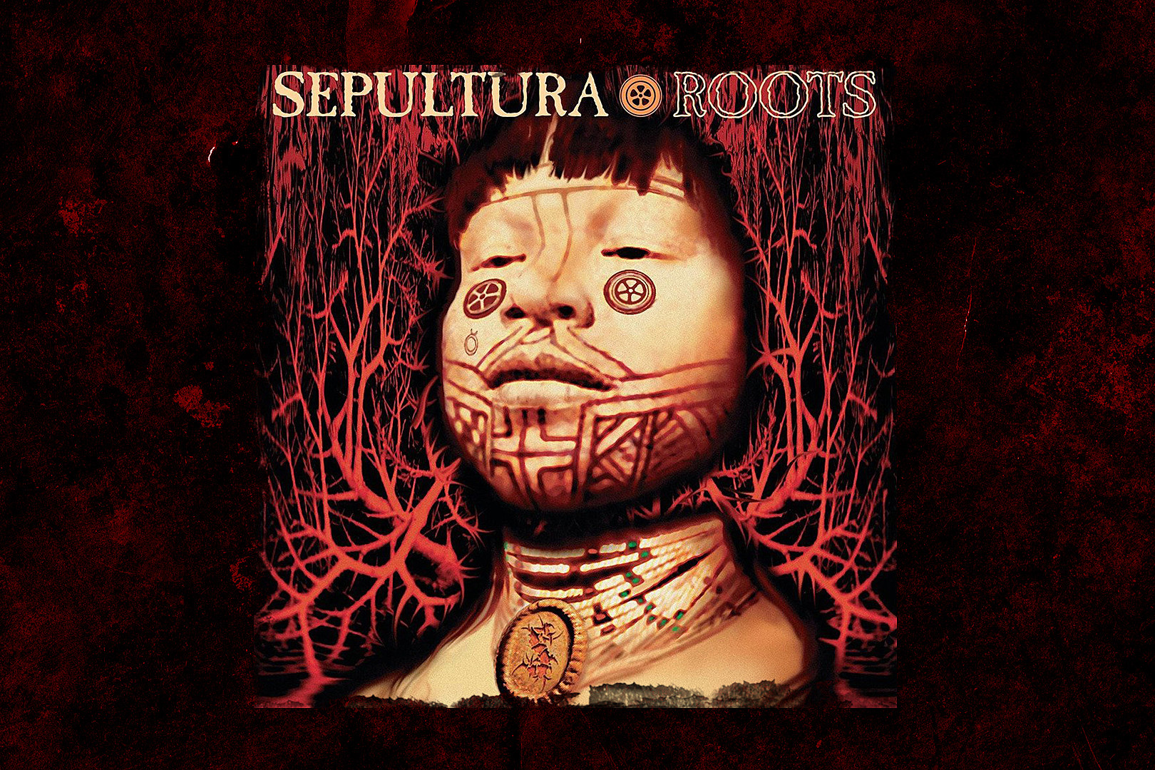 album sepultura roots