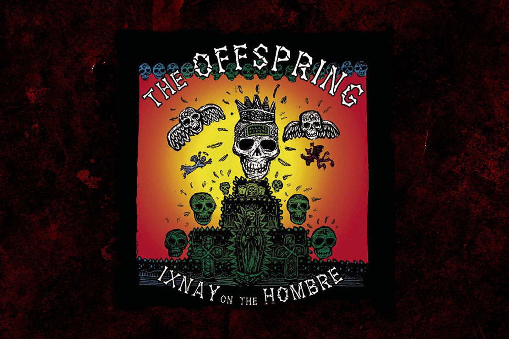 83ef28512f00 10 Best Offspring Songs