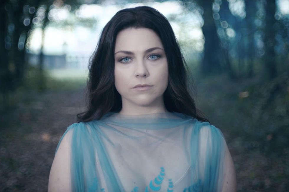 The 38-year old daughter of father (?) and mother(?) Amy Lee in 2020 photo. Amy Lee earned a  million dollar salary - leaving the net worth at  million in 2020