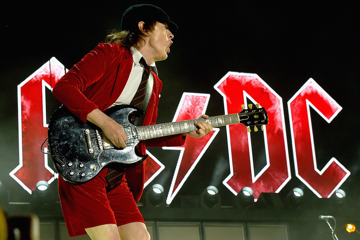 Can AC/DC Really Continue?