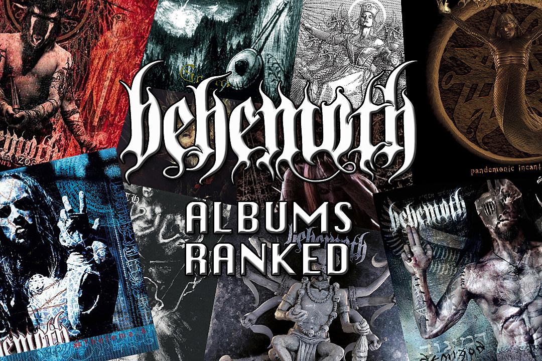 2fb9a25eb52f Behemoth Debut New Song  Wolves ov Siberia  Live