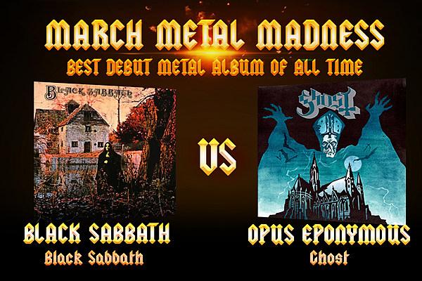 black sabbath vs ghost metal madness 2017 round 2. Black Bedroom Furniture Sets. Home Design Ideas