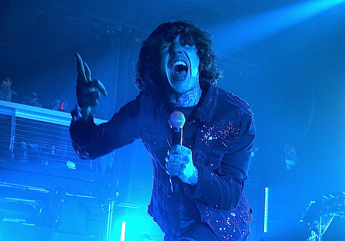 Someone Made a Metal Version of Bring Me the Horizon's 'Medicine'