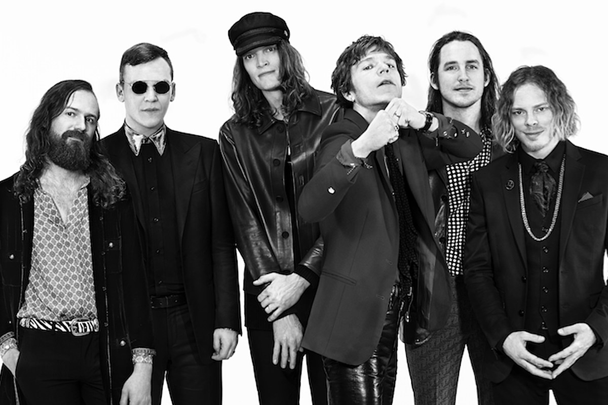 Cage the Elephant Win 2020 Best Rock Album Grammy