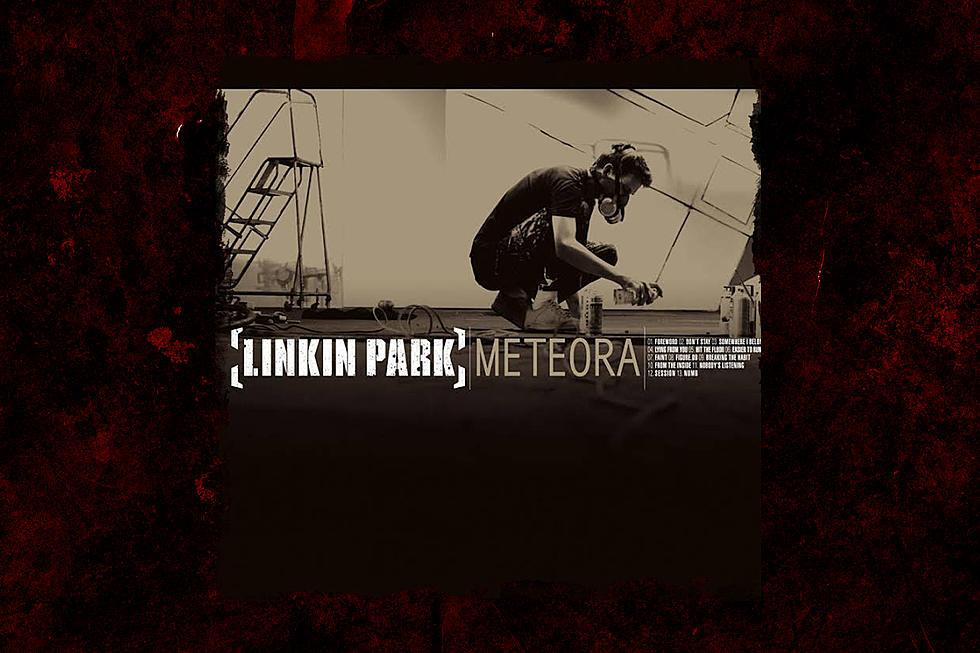 16 Years Ago: Linkin Park Released Their 'Meteora' Album