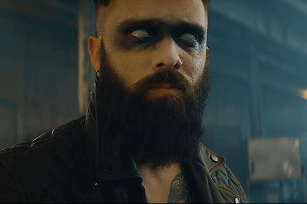 Skillet Unleash New 'Monster' With 'Back From the Dead' Video