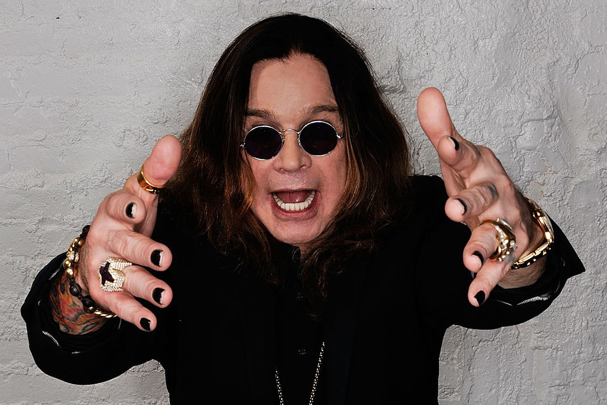 You Can Pay to Spend a Night in Ozzy's Childhood Bedroom