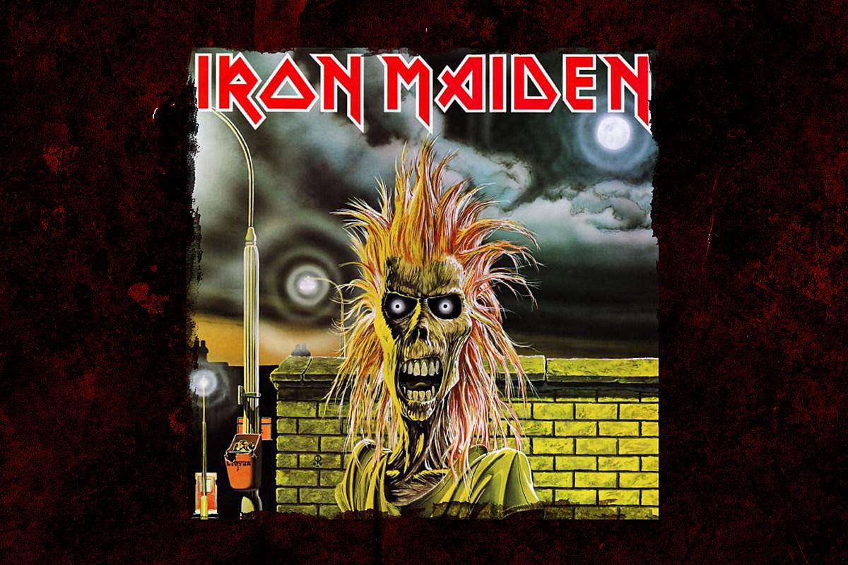 39 Years Ago: Iron Maiden Unleash Their Debut Album