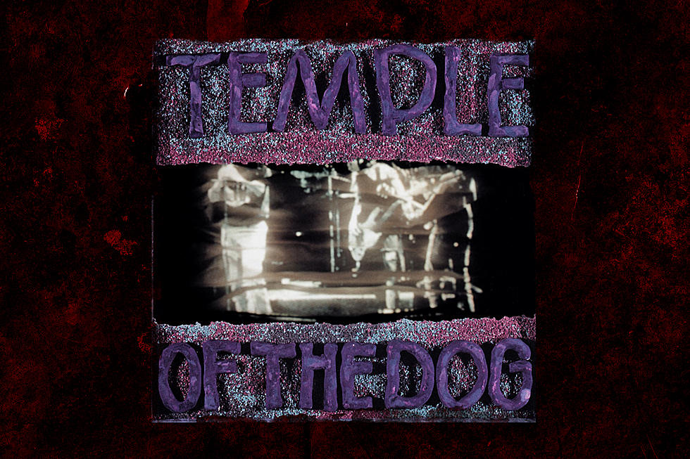 28 Years Ago: Temple of the Dog Released Their Only Album