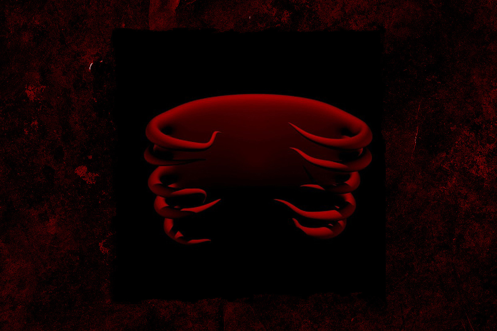 26 Years Ago: Tool Pull Fans Into Their 'Undertow'