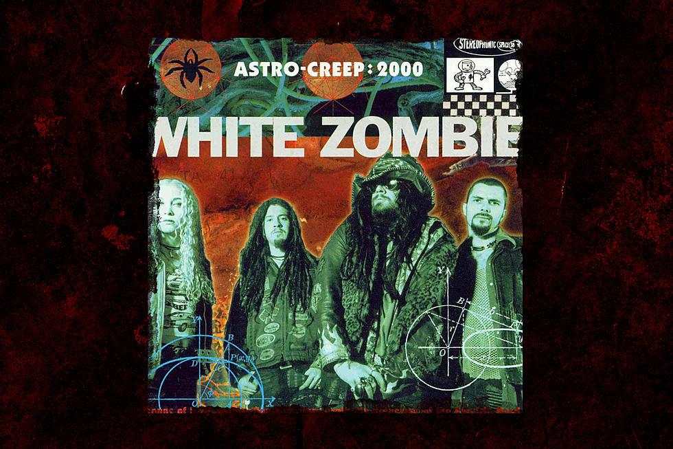 24 Years Ago: White Zombie Release 'Astro-Creep: 2000'