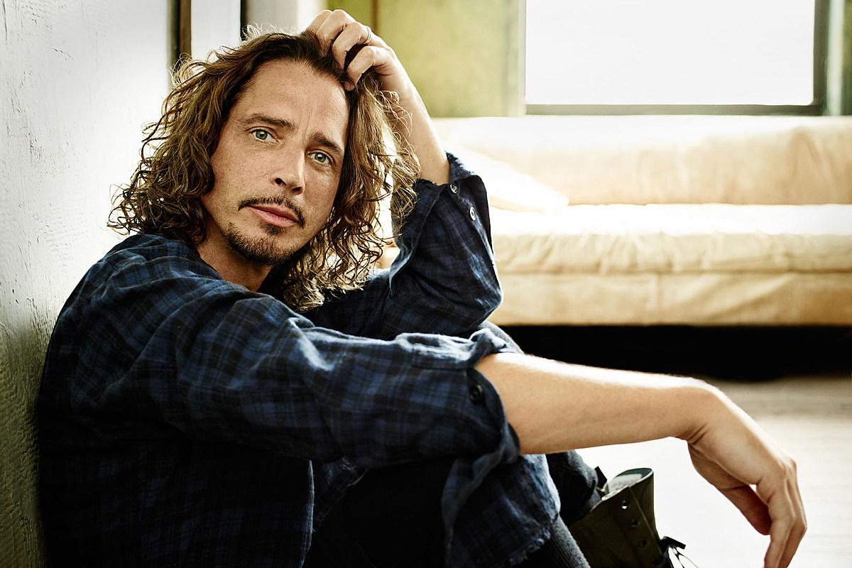 Report: Chris Cornell Estate in Dispute Over Daughter's Tuition