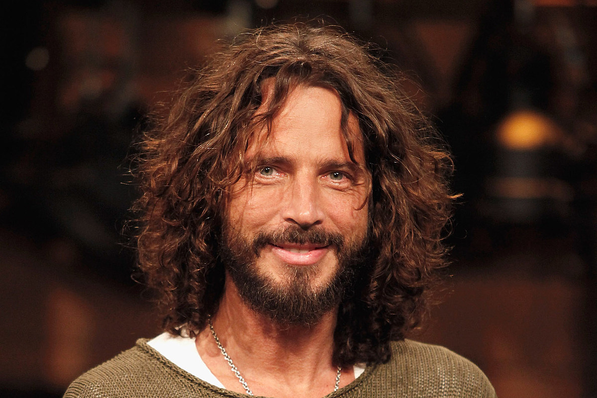 Chris Cornell Movie Reveals Actor Who Will Play the Late Rocker