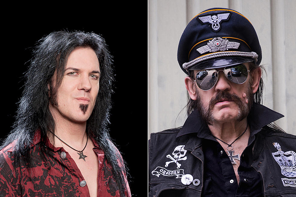 Ex-Morbid Angel Frontman Replaces Lemmy Kilmister in Headcat