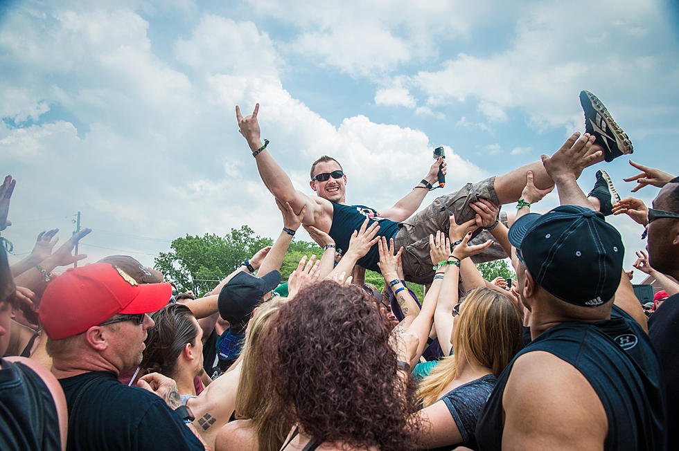 Indiana Festival Guide 2020.Festival Guide 2019 Rock Metal Festivals In The U S Abroad