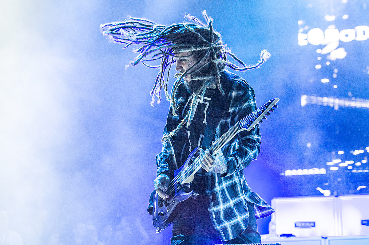 Korn's Brian 'Head' Welch Opens Zivel Spa for Post-Tour Recovery