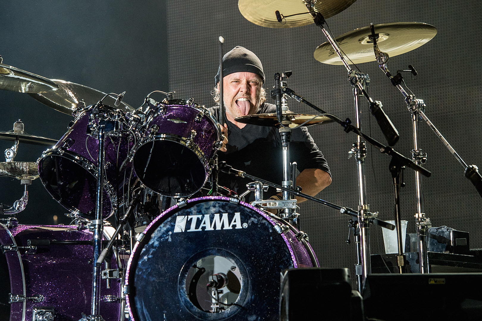Lars Ulrich: How Much Longer I Want Metallica to Continue