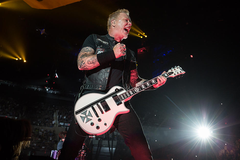 Metallica Announce 2018 + 2019 North American Tour Dates