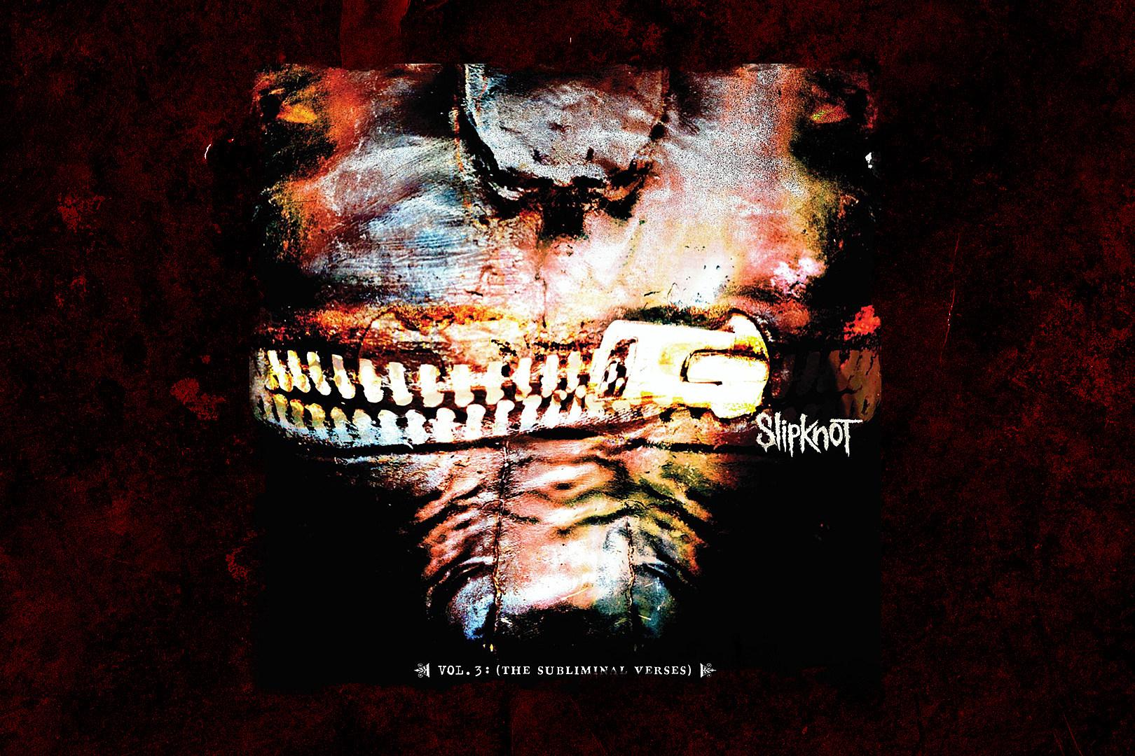 16 Years Ago: Slipknot Unleash 'Vol. 3: The Subliminal Verses'