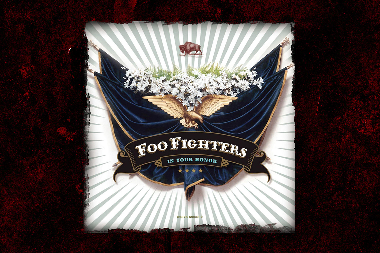 eae16cf11195f 14 Years Ago: Foo Fighters Release 'In Your Honor'
