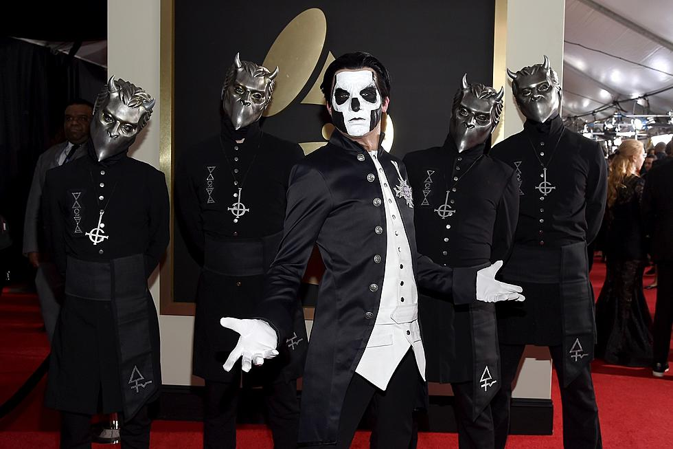 Ex-Ghost Members Want New Trial, Allege Conflict of Interest