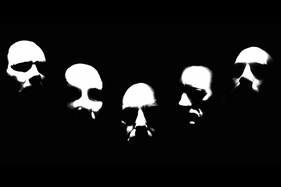 Late Mayhem Vocalist's Skull Fragment Up for Sale