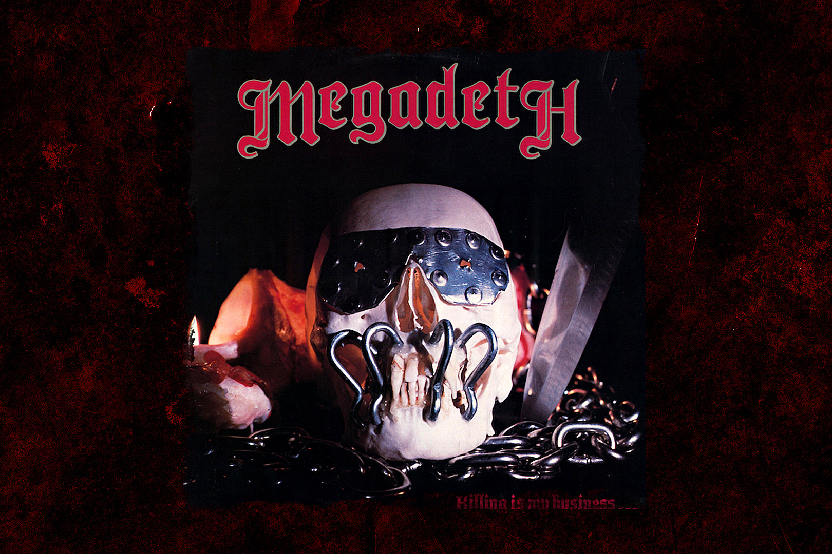 36 Years Ago: Megadeth Unleash 'Killing Is My Business...'