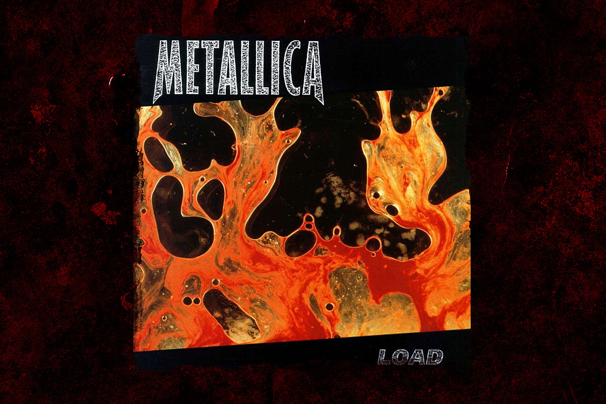 23 Years Ago: Metallica Release 'Load'