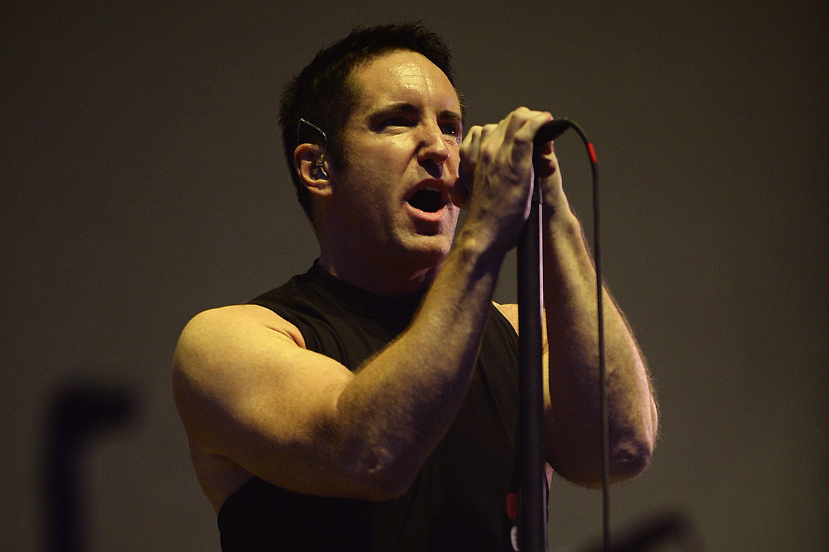 Nine Inch Nails to Headline Stacked 2021 Riot Fest