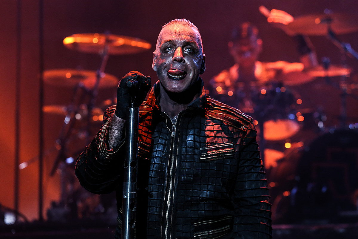 rammstein share teaser clips names of songs from new album. Black Bedroom Furniture Sets. Home Design Ideas