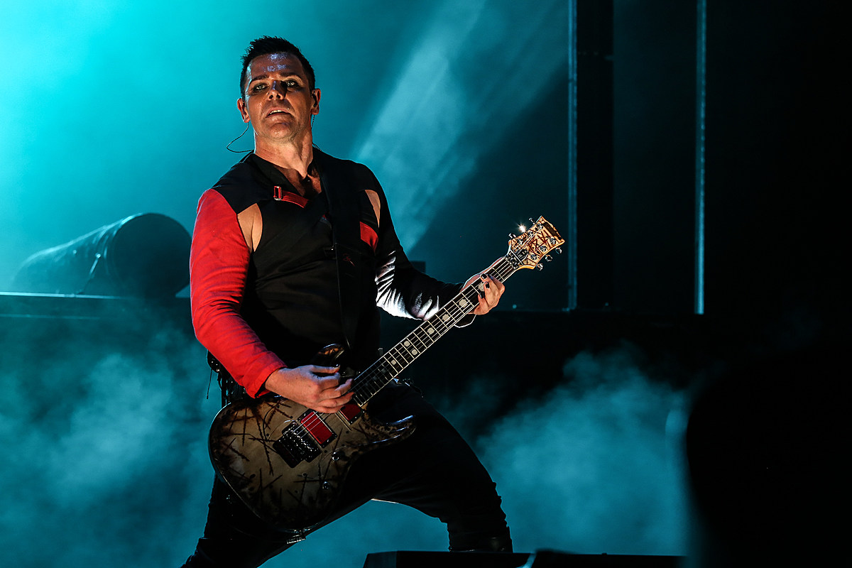 richard kruspe rammstein will tour for next three to four years. Black Bedroom Furniture Sets. Home Design Ideas