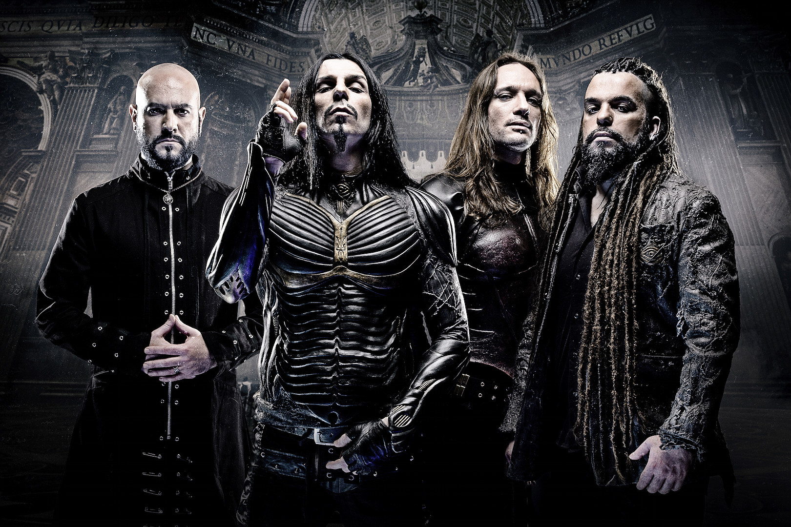 Septicflesh, 'Dogma of Prometheus' - Exclusive Song Premiere