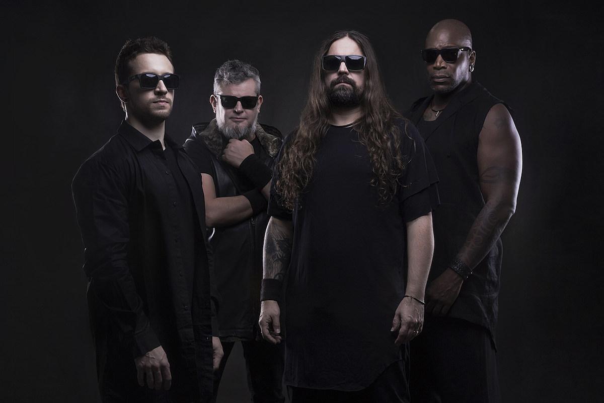 Sepultura Complete Recording on 2020 Studio Album