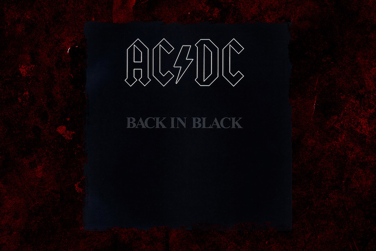 39 Years Ago: AC/DC Overcome Tragedy With 'Back in Black'