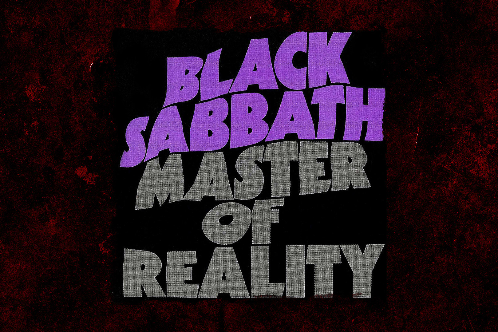 50 Years Ago: Black Sabbath Release 'Master of Reality'