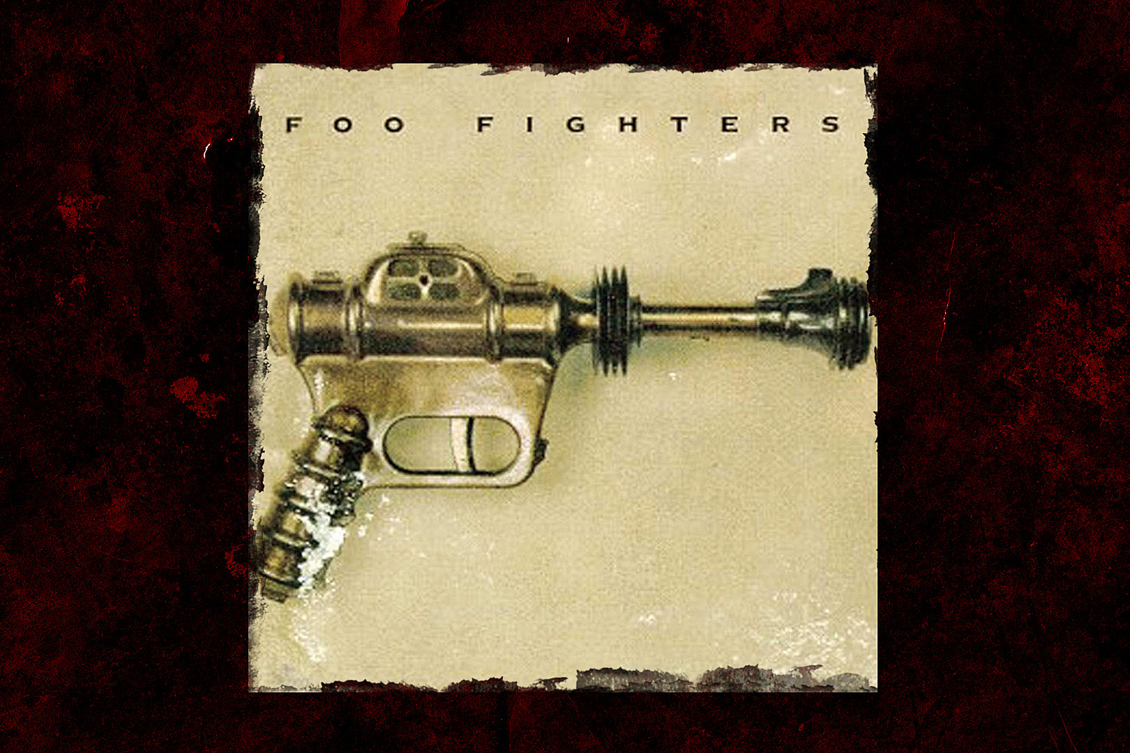 25 Years Ago: Foo Fighters Emerge With Debut Album