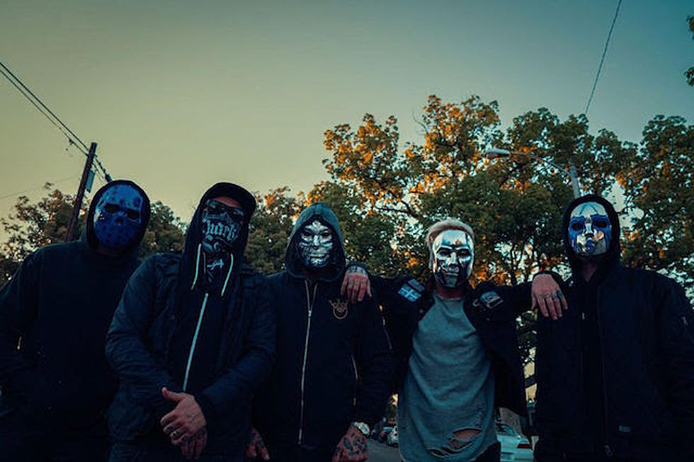 hollywood undead album download