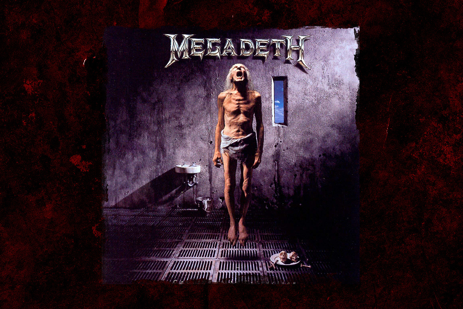 28 Years Ago: Megadeth Release 'Countdown to Extinction'