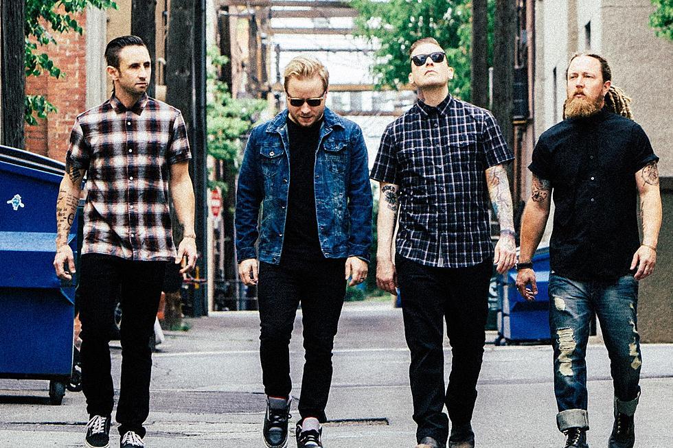Shinedown Headline Summer 2019 North American Tour