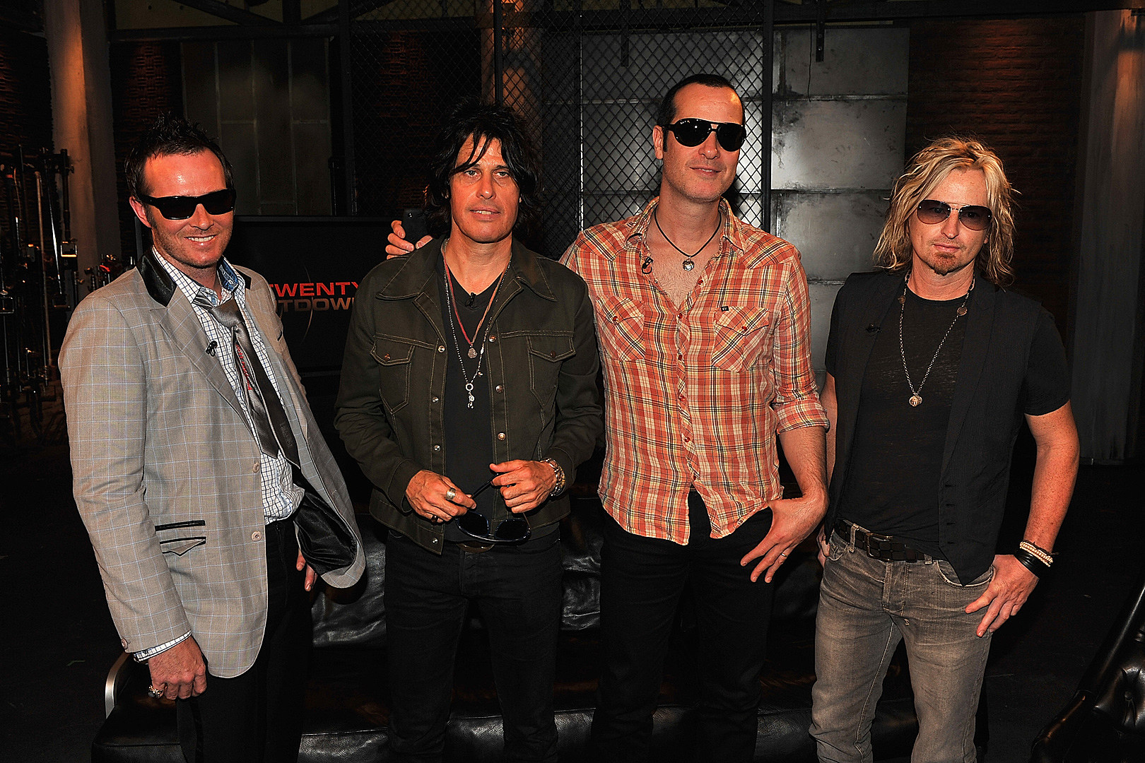 Poll: What's the Best Stone Temple Pilots Song? - Vote Now