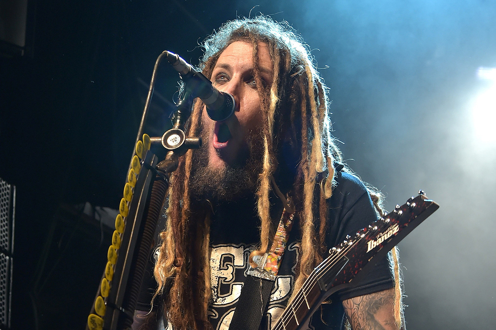 Brian 'Head' Welch Never Thought Korn 'Would Be Around This Long'